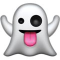 :ghosts: