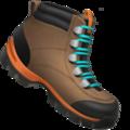 :hiking_boot: