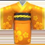 :kimono: